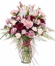 A Sweet Little Girl Bouquet